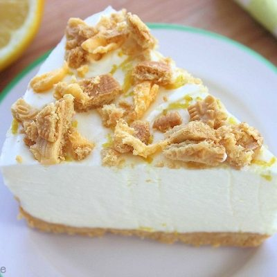 Easy Triple Lemon Oreo Cheesecake: No Bake Recipe