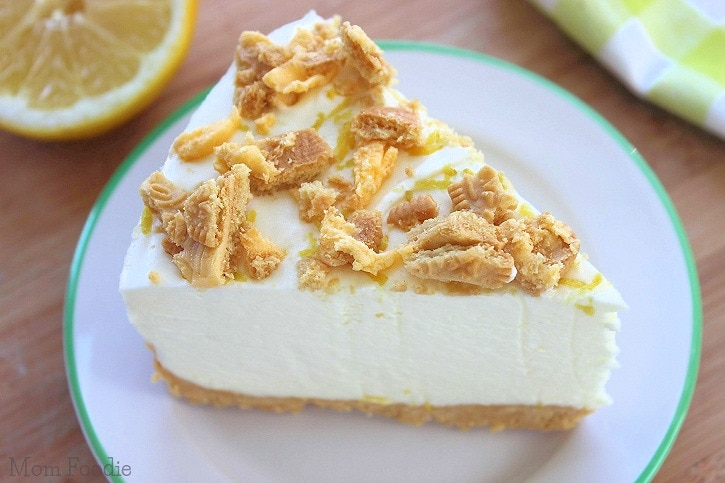 lemon-oreo-cheesecake-recipe-no-bake 2