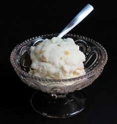 paleo-vegan maple walnut ice cream