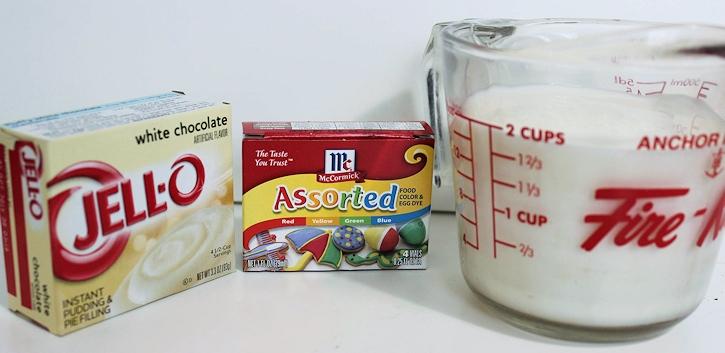 patriotic pudding pops ingredients