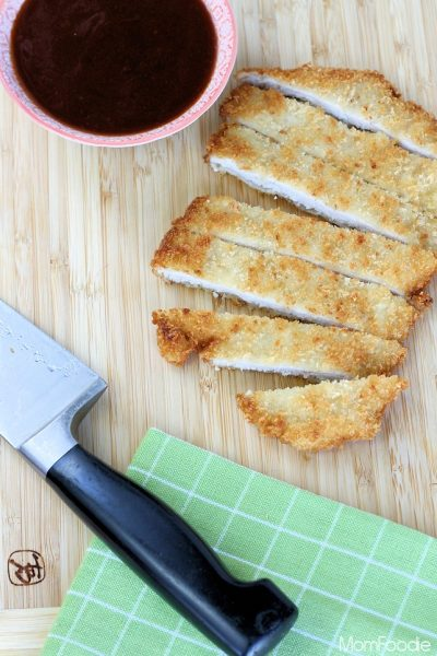 Pork Katsu: An Easy Japanese Recipe, Even the Kids Will Eat