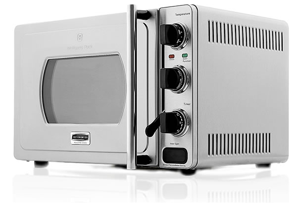 pressure cooker oven