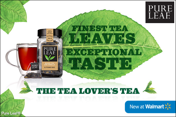 Pure Leaf Tea