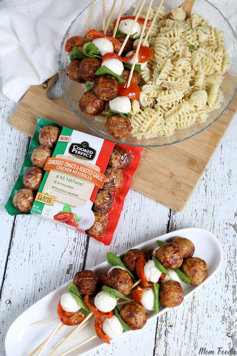 sundried tomato chicken meatballs