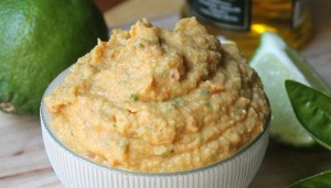 tuscan bean dip feature