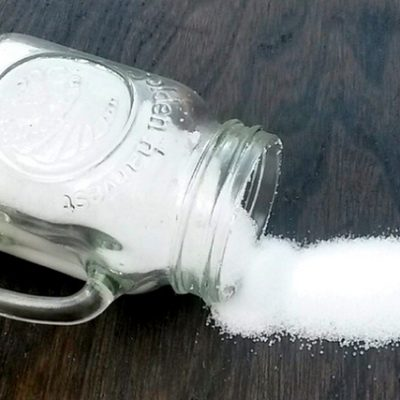 19 Uses for Salt that You May not Know