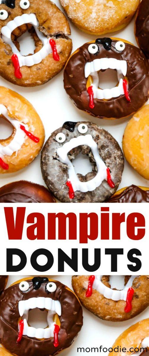 Vampire Donuts Pinterest