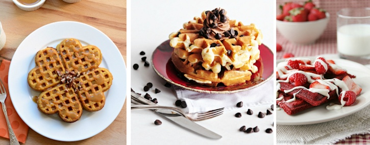 waffles collection
